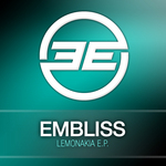 Lemonakia EP