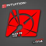 ALEX TB/XHE - 014 (Front Cover)