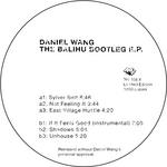 The Balihu Bootleg EP