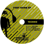 First Bomb EP