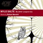 SALTE, Mylo - Su Amor (Front Cover)