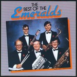 EMERALDS, The - The Best Of The Emeralds (Front Cover)