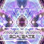 AMITHABA BUDDHA - Goa Gate (Front Cover)
