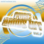 Mental Madness Presents Pure Hands Up! Vol 7