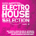 Mental Madness Presents Electro House Selection Vol 2