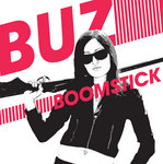 BUZ - Boomstick (Front Cover)