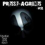 Presse-Agrumes #02 (version instrumentale)