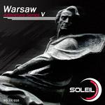 Warsaw Admixture Series V