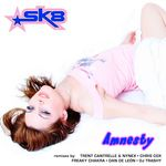 SK8 - Amnesty (Front Cover)