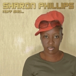 PHILLIPS, Sharon - Nuff Said (Front Cover)
