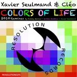 Colors Of Life: 2010 Remixes