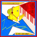 Ce N'est Q'un Debut (remastered)