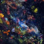 MIZRAHI, Gadi - Oh Love (Front Cover)