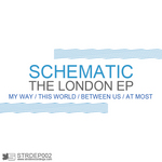The London EP