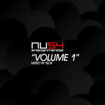 Nu 54 Entertainmentbar Vol 1 (unmixed tracks)