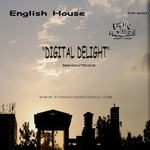 ENGLISH HOUSE - Digital Delight (Front Cover)