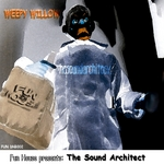 SOUND ARCHITECT, The - Weepy Willow (Front Cover)