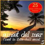 Sunset Del Mar Vol 5: Finest In Ibiza Chill