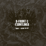 B FRONT & FRONTLINER - Magic (Front Cover)