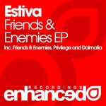 Friends & Enemies EP