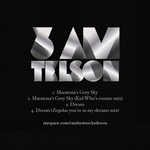 3AM - Telson EP (Back Cover)