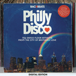 Philly Disco: 70s Dance Floor Anthems From The City Of Brotherly Love