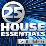 25 House Essentials: Vol 6
