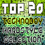 Top 20 Technoboy Hardstyle Selection (unmixed tracks)