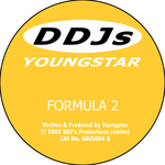 YOUNGSTAR - Formula 2 (Front Cover)