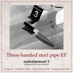 Three-Handed Steel Pipe EP