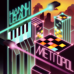 Metropol EP