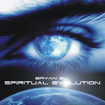 EL, Bryan - Spiritual Evolution (Front Cover)