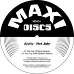 Hot July