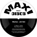 Jet Set (Ray Mang versions)
