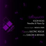 Needles & Fibers EP
