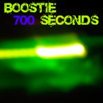 700 Seconds