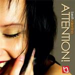 VALENTINE, Brett - Attention (Front Cover)