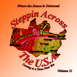Steppin Across The USA Volume 11