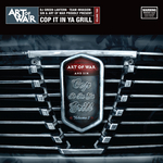 Cop It In Ya Grill: Volume Two