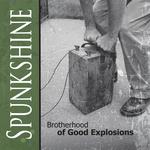 Brotherhood Of Good Explosions