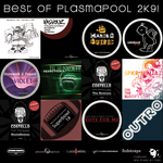 Best Of Plasmapool 2K9! (unmixed tracks)