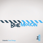 BLUE MOTION - Diabolic (Front Cover)