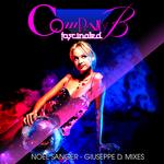 Fascinated (Noel Sanger & Giuseppe D mixes)