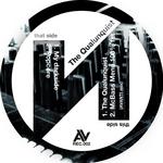QUALUNQUIST, The/OGM909 - Avanti Records 02 (Front Cover)