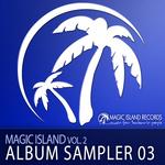 Magic Island Vol 2