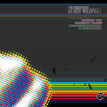 OTHER WEAPONS - Selections From Basis To Break This: Remixed & Instrumental (Front Cover)