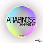 ARABINOSE - Demphis EP (Front Cover)