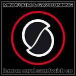 Lemon Curd Sandwich EP