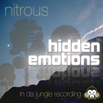 NITROUS/SEIROS D - Hidden Emotions EP (Front Cover)