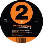 Metro Sampler Line 2